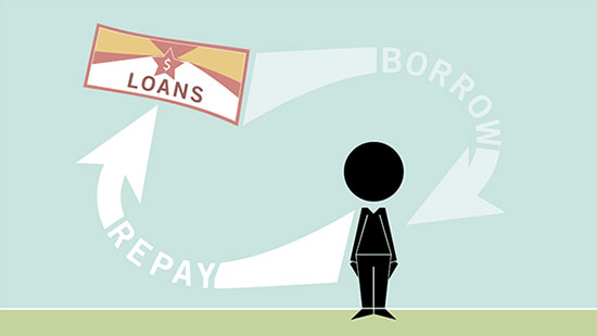 Loan Borrowing